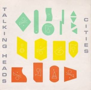 Talking Heads | Cities