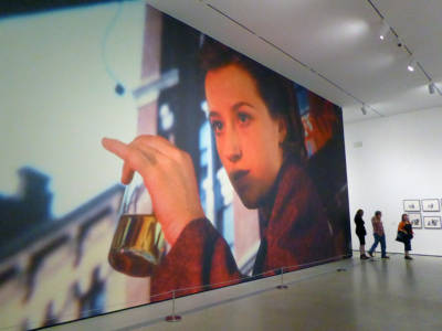 Cindy Sherman The Broad Ginger Liu 4