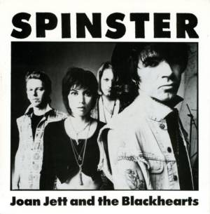 Joan Jett and the Blackhearts | Spinster | 1994