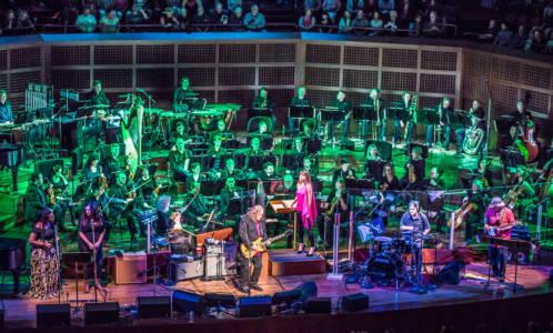 Garcia Symphony SF