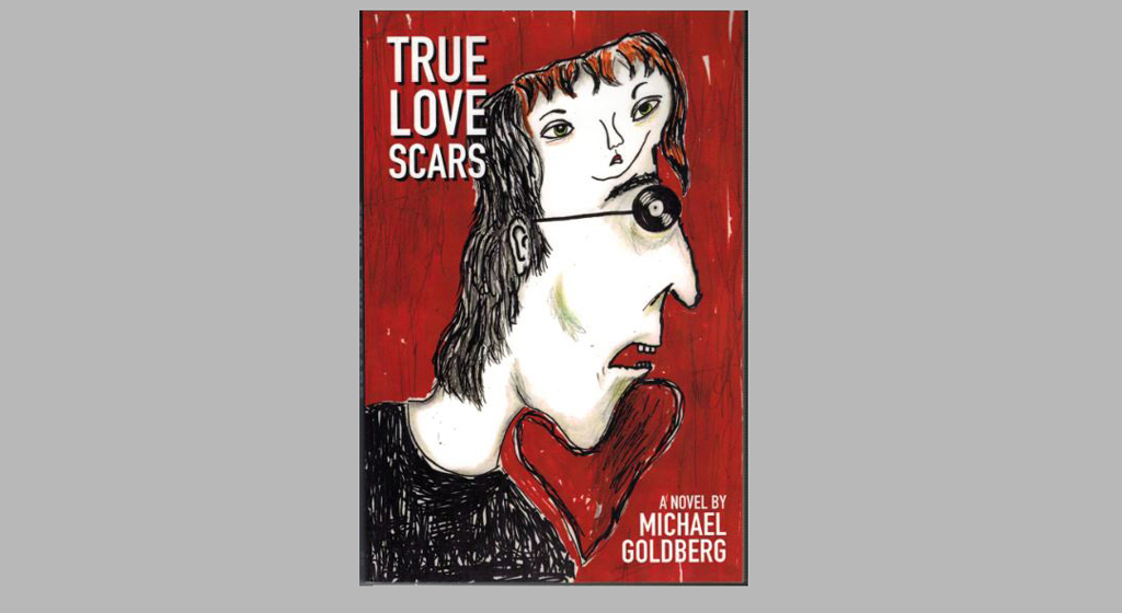 Book Review / True Love Scars