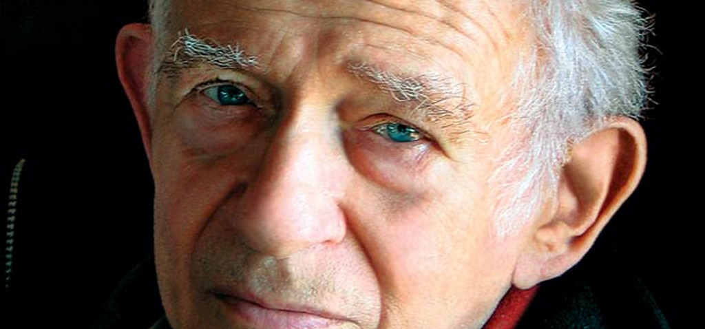 John Smelcer on Norman Mailer