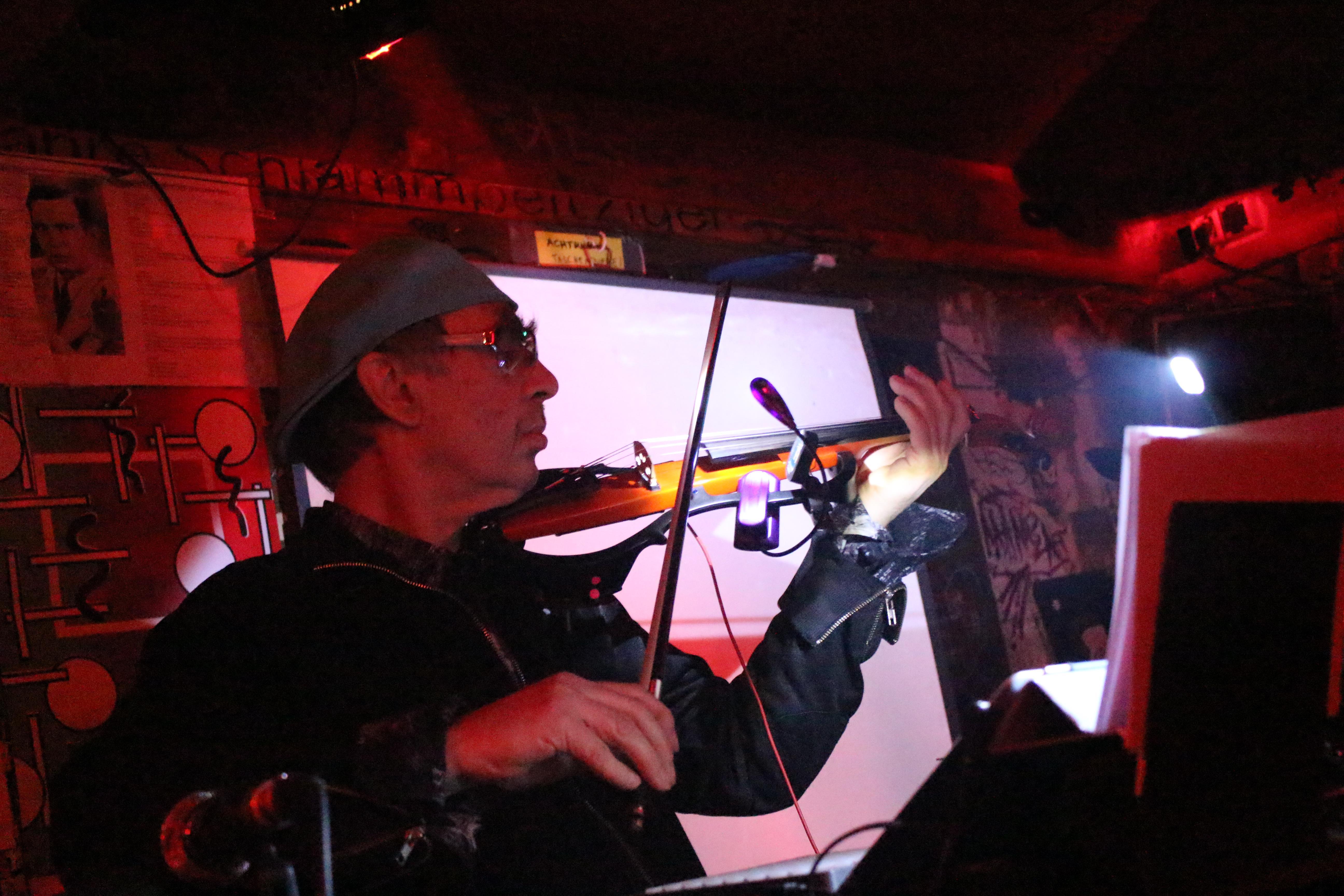 Felix Kubin/Music