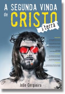 Segunda Vinda de Cristo_cover