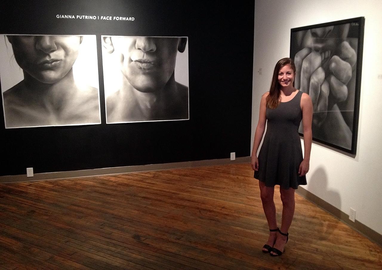Gianna Putrino/Emerging Artist