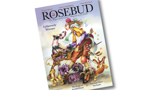 "Interview with ""Rosebud"" co-founder Rod Clark"