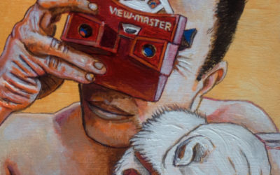 Gabriel Navar's New Un-Reality