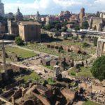 Lauren Johnson's Rome/Travel-World