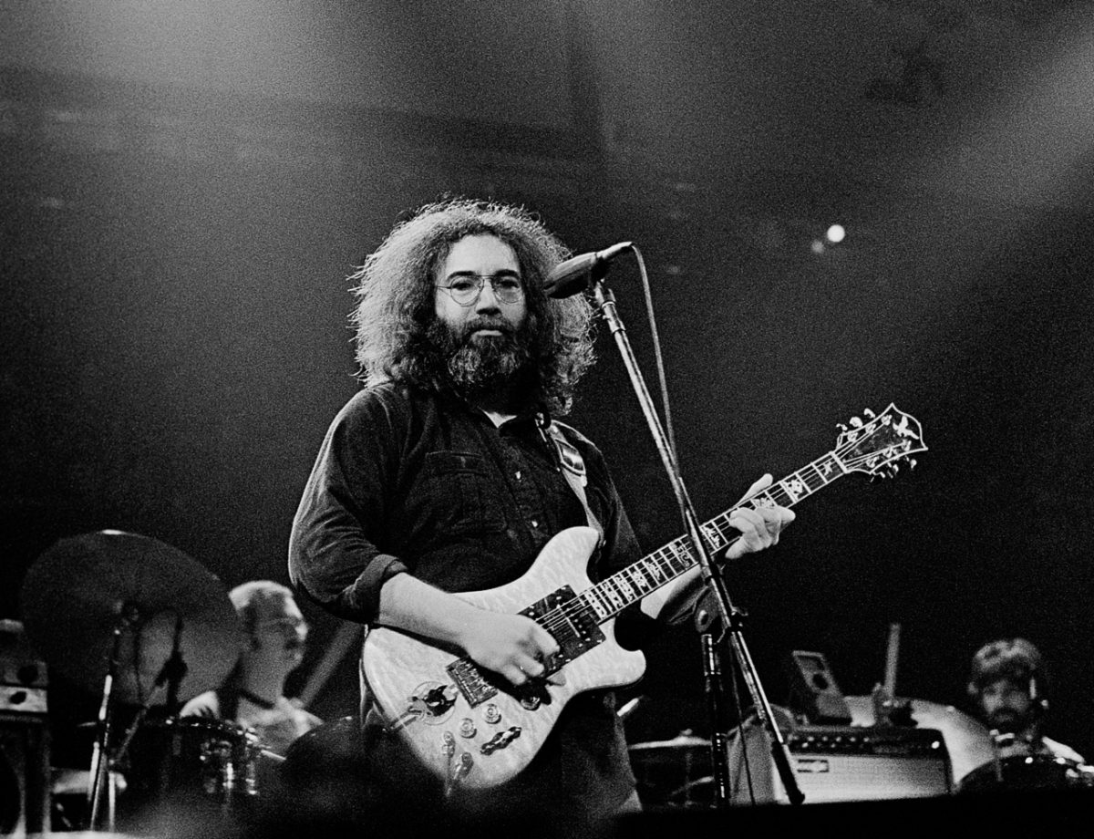 Grateful Dead—Winterland, San Francisco, CA December 1977