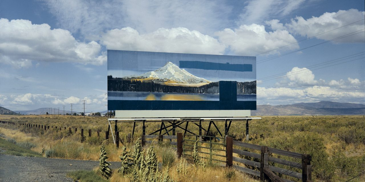 Carl Oprey on Stephen Shore @ MoMA