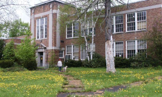Sue Atkinson: Old Schools, Part 1