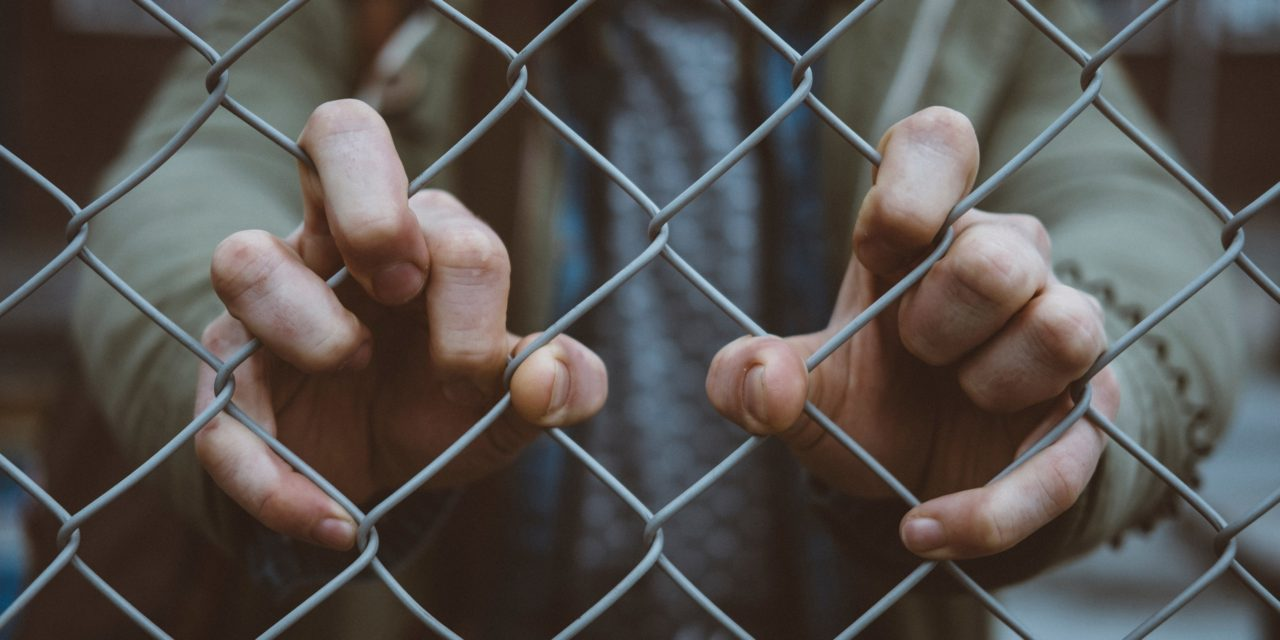 Agents of Change: Disrupting School-to-Prison Pipeline